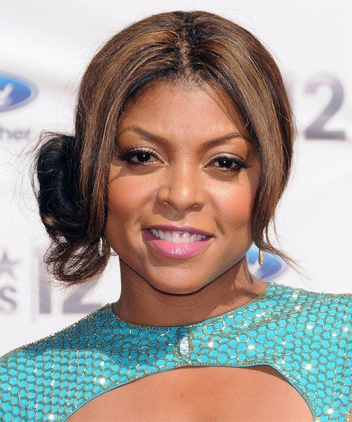 The Best Taraji P Henson Hairstyles Gallery Pictures