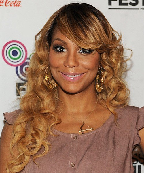 The Best Tamar Braxton Hairstyles In 2018 Pictures