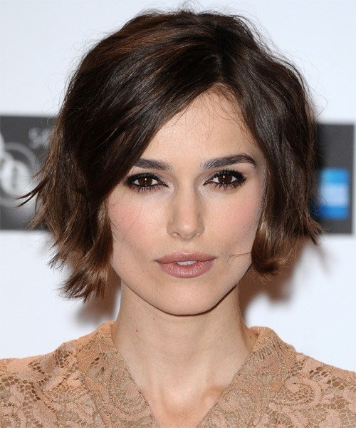 The Best Keira Knightley Hairstyles In 2018 Pictures