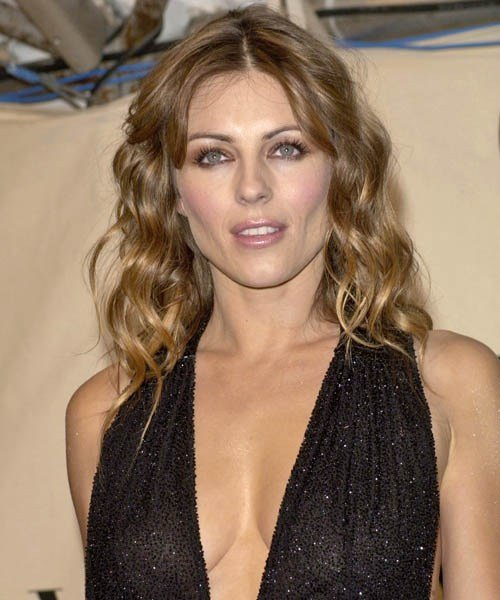 The Best Elizabeth Hurley Hairstyles In 2018 Pictures