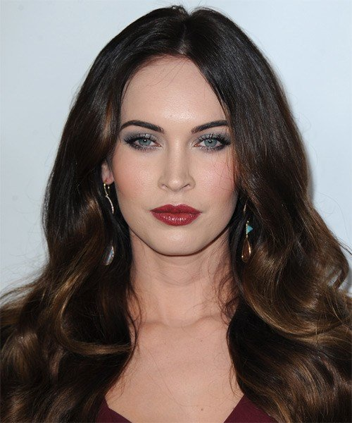 The Best Megan Fox Hairstyles In 2018 Pictures