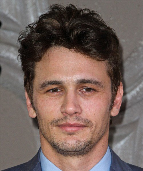 The Best James Franco Hairstyles In 2018 Pictures