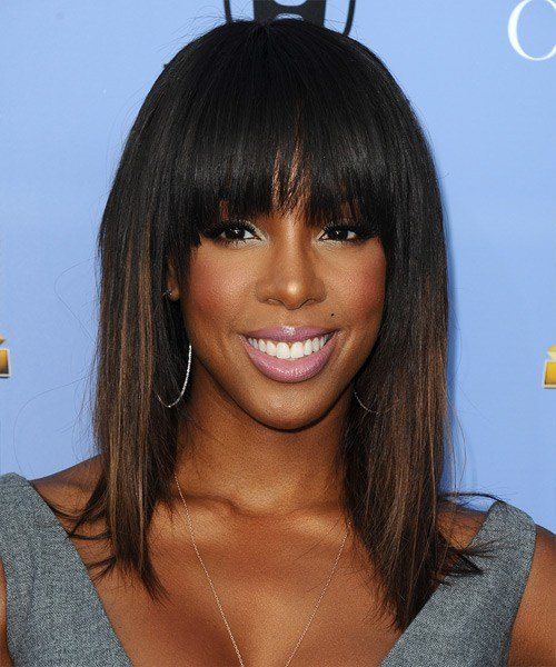 The Best Kelly Rowland Hairstyles In 2018 Pictures