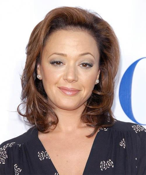 The Best Leah Remini Hairstyles In 2018 Pictures