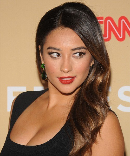 The Best Shay Mitchell Hairstyles In 2018 Pictures