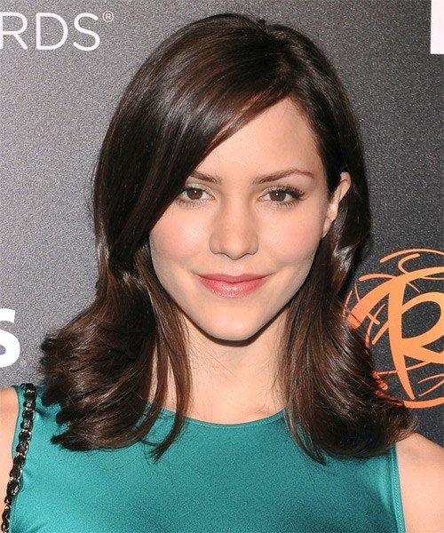The Best Katharine Mcphee Hairstyles In 2018 Pictures