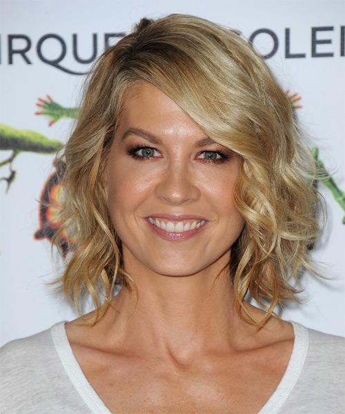 The Best Jenna Elfman Hairstyles In 2018 Pictures