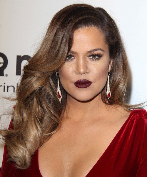 The Best Khloe Kardashian Hairstyles In 2018 Pictures