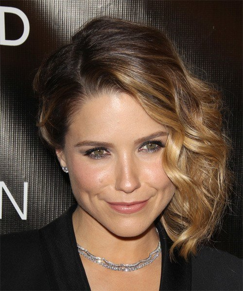 The Best Sophia Bush Hairstyles In 2018 Pictures