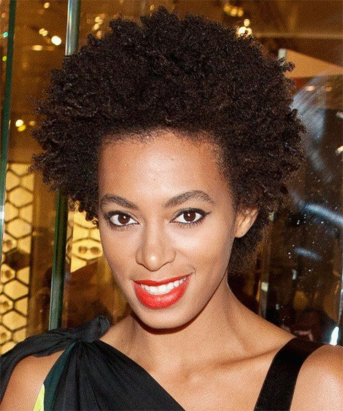 The Best Solange Knowles Hairstyles In 2018 Pictures