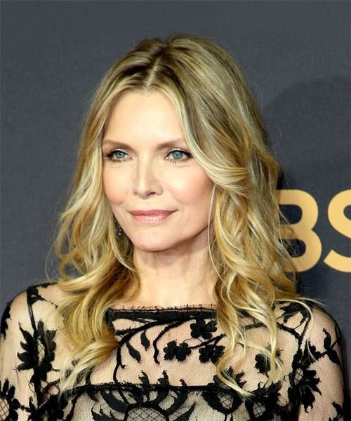 The Best Michelle Pfeiffer Hairstyles In 2018 Pictures