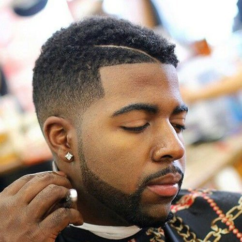 The Best 50 Fade And Tapered Haircuts For Black Men Pictures