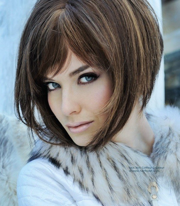 The Best 50 Different Types Of Bob Cut Hairstyles To Try In 2015 Pictures