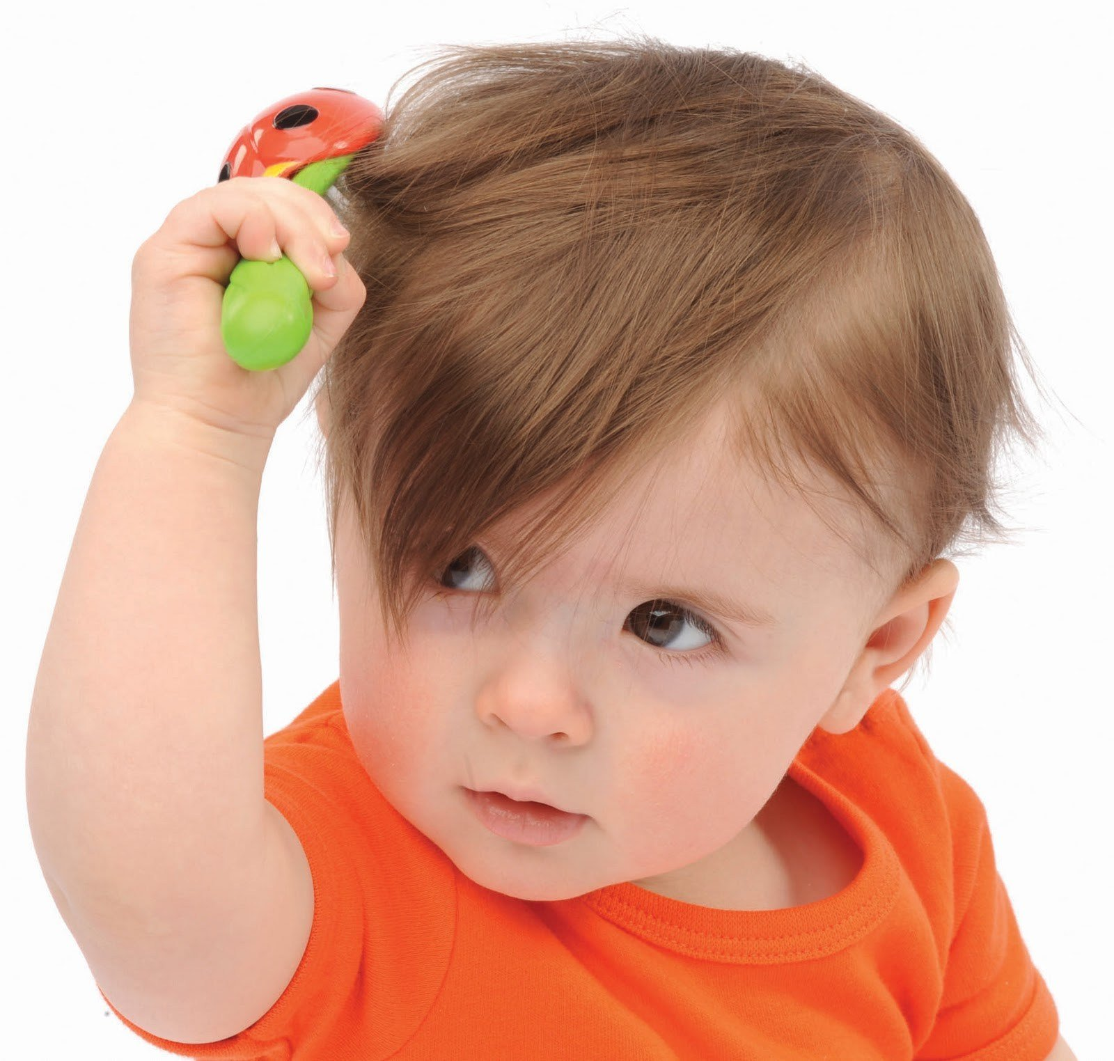 The Best 4 Punk Hairstyles For Kids Pictures