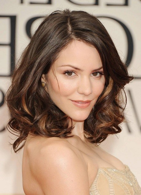 The Best Party Hairstyles Shoulder Length Hair Pictures