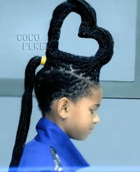 The Best Hairstyles 9 Year Olds Pictures