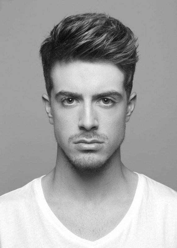 The Best 35 Some Modern And Trendy Mens Hairstyles Pictures