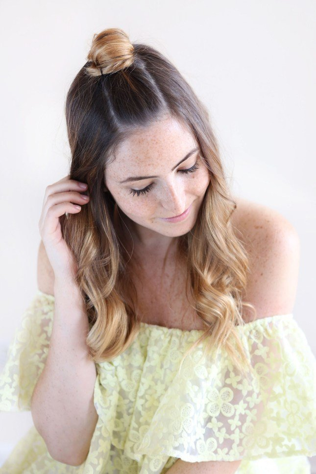 The Best 3 Quick And Easy Summer Hairstyles Tutorial Pictures