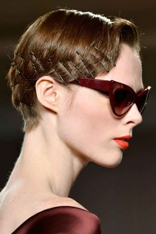 The Best 23 Office Appropriate Hairstyles That Take No Time At All Pictures
