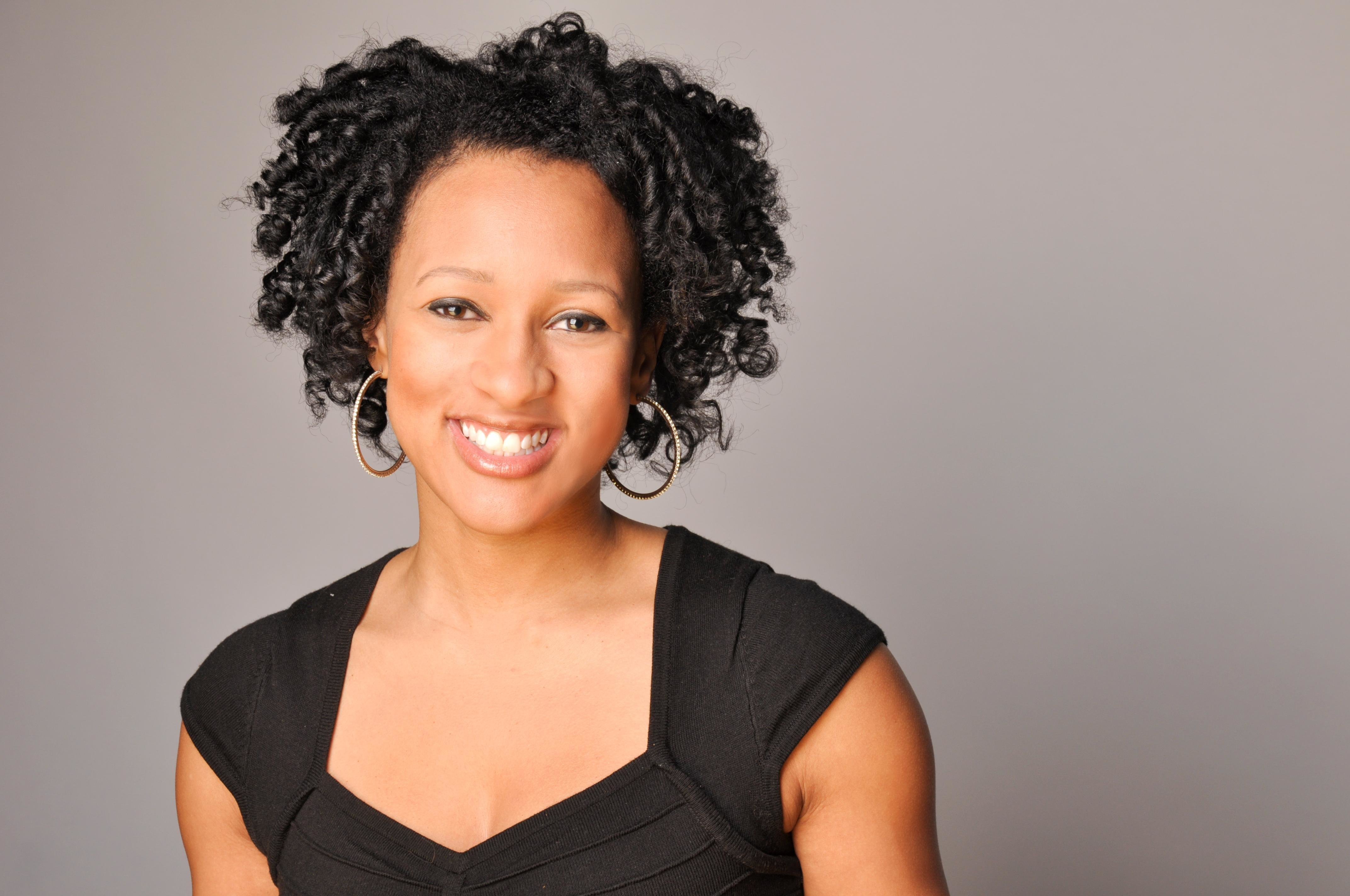 The Best 30 Impressive Short Natural Hairstyles For Black Women Pictures