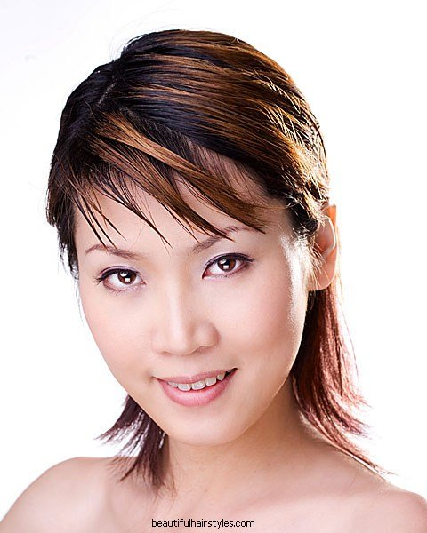 The Best Asian Hair Styles Hair Styles American Hair Styles Hair Pictures