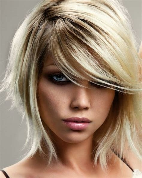 The Best Layered Blonde Bob Hairstyles 2019 Pictures