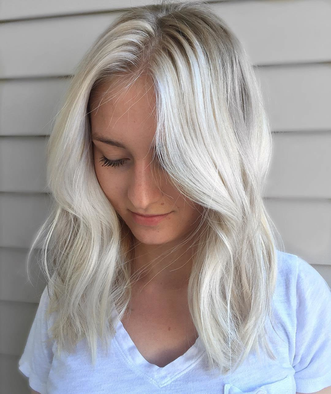 The Best 24 Best Hair Colors For Spring Summer Season 2016 Pictures