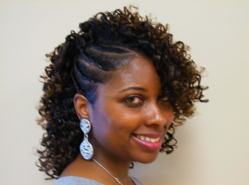 The Best Flat Twist And Straw Set Thirstyroots Com Black Hairstyles Pictures