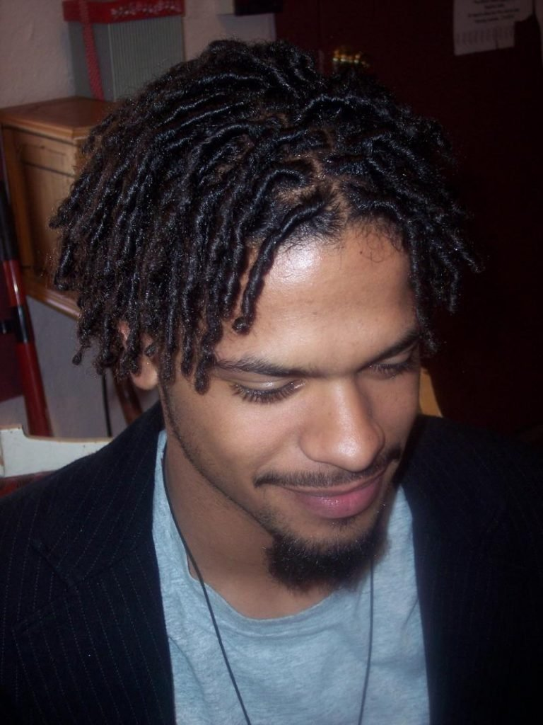 The Best Hair Twist For Men Pictures