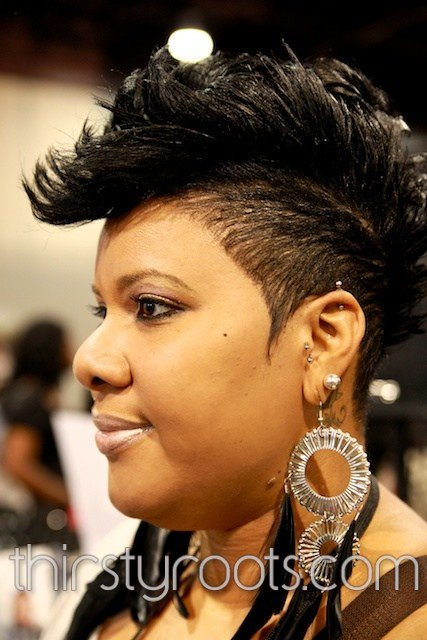 The Best 50 Hot Black Hairstyles Pictures