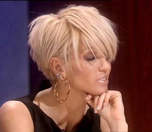 The Best 11 Awesome And Beautiful Short Haircuts For Women Awesome 11 Pictures