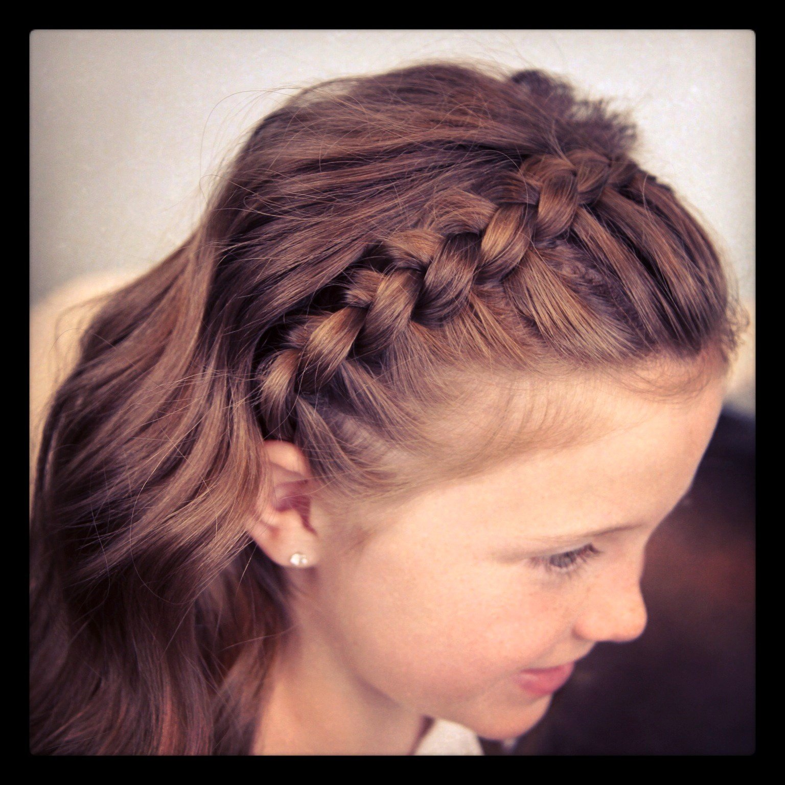 The Best Dutch Lace Braided Headband Braid Hairstyles Cute Pictures