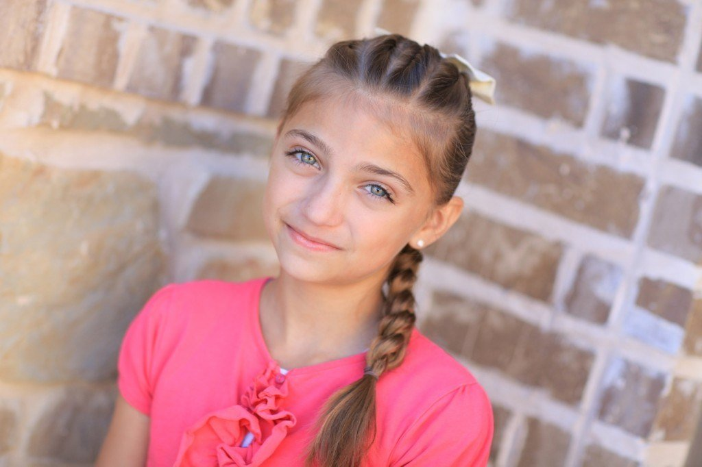 The Best Pull Through Braid Easy Hairstyles Cute Girls Hairstyles Pictures