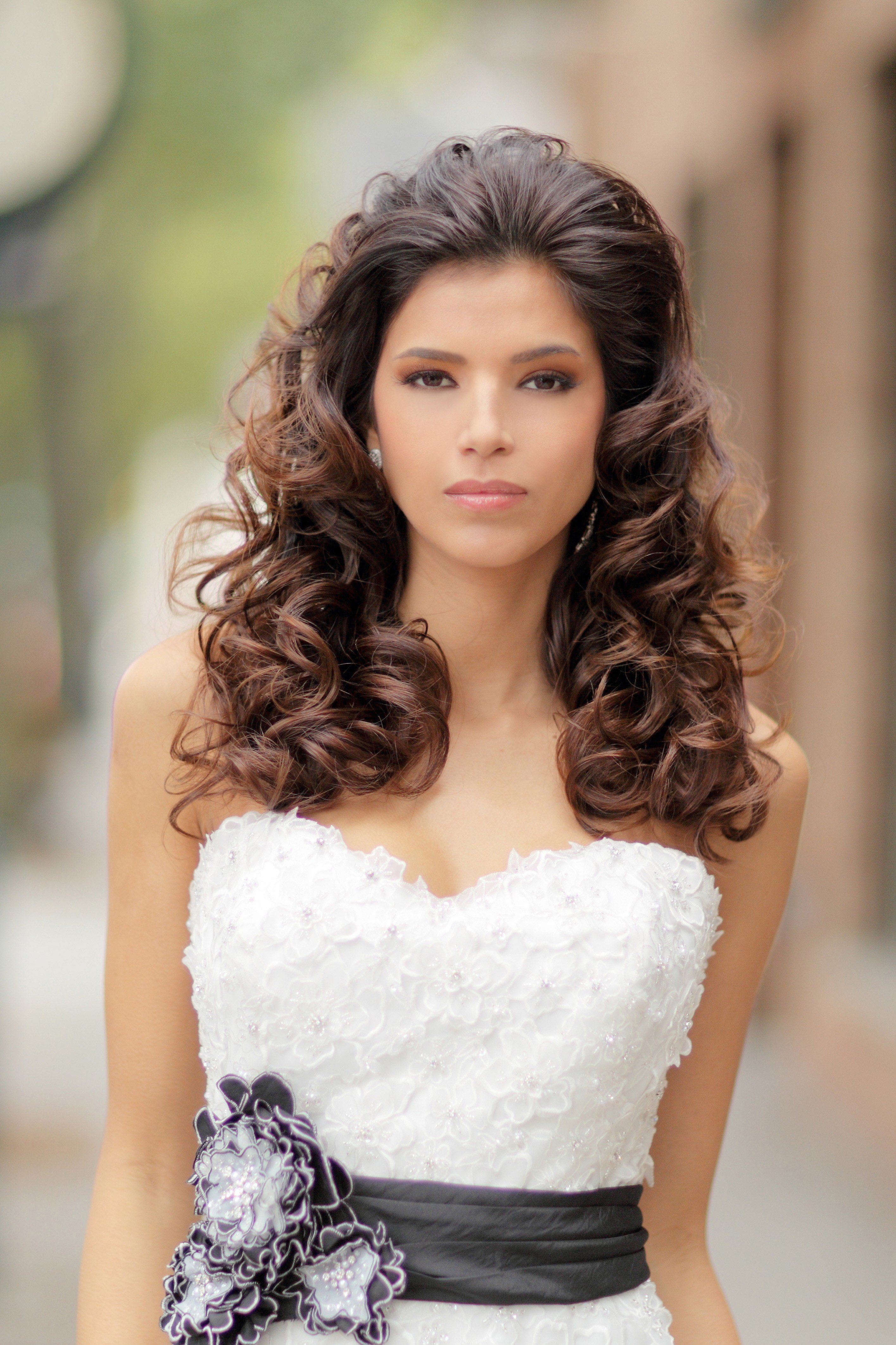 The Best Wedding Hairstyles Pictures