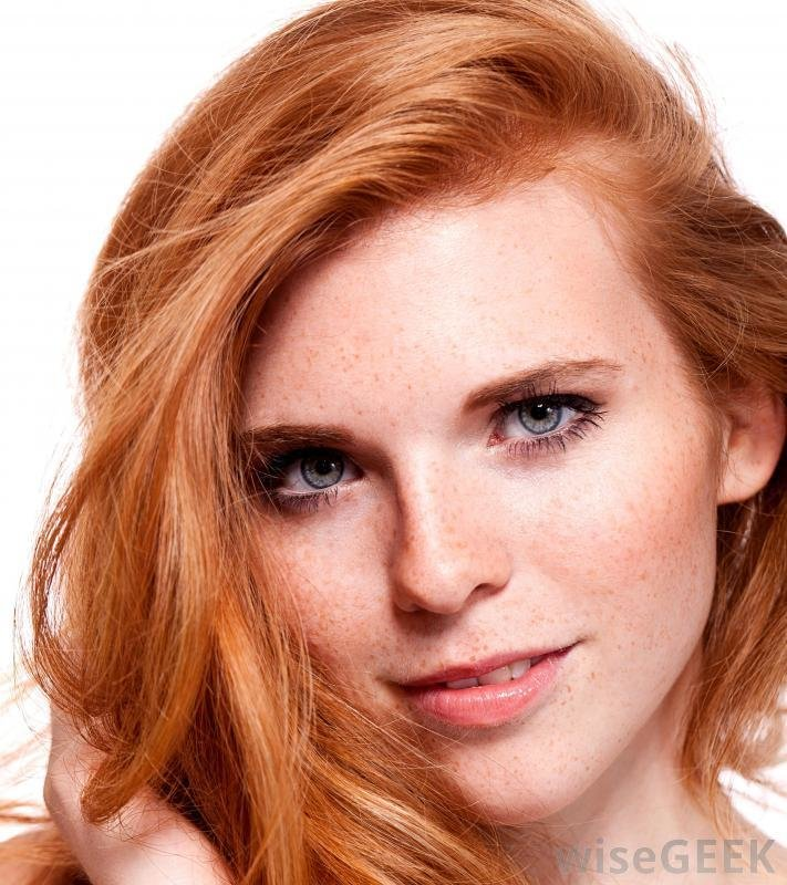 The Best How Do I Choose The Best Hair Color For Fair Skin Pictures