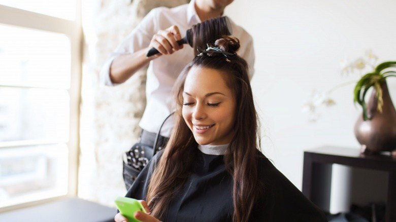 The Best The Truth About Donating Your Hair Pictures