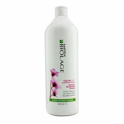 The Best Matrix Biolage Colorlast Shampoo For Color Treated Hair Pictures
