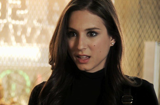 The Best Spencer Hastings Gives Good Hair Fashion Chalet By Erika Pictures