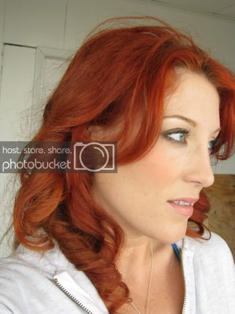 The Best Best Permanent Red Hair Dye Pictures