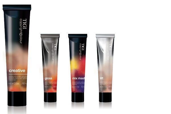 The Best Tigi Colour Permanent Salon Hair Cream Various Shades Pictures