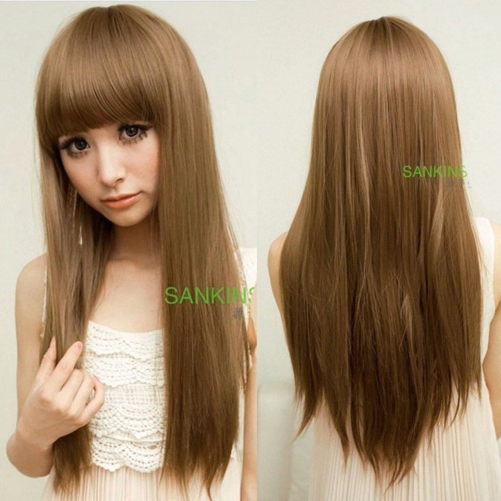 The Best Popular Flaxen Hair Aliexpress Pictures
