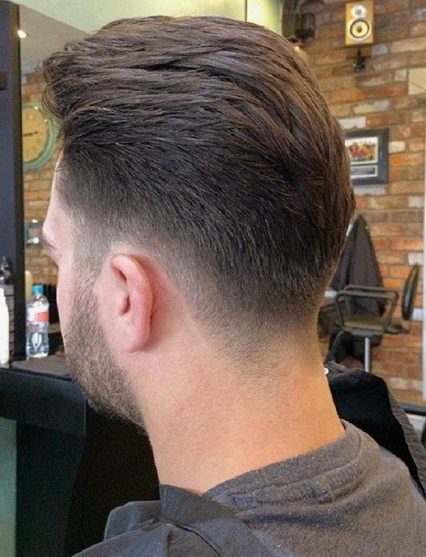 The Best Fade Haircut Styling For Modern Men What You Need To Know Pictures
