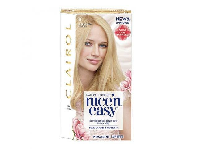 The Best Free Clairol Nice 'N Easy Hair Color Sample Madney Pictures
