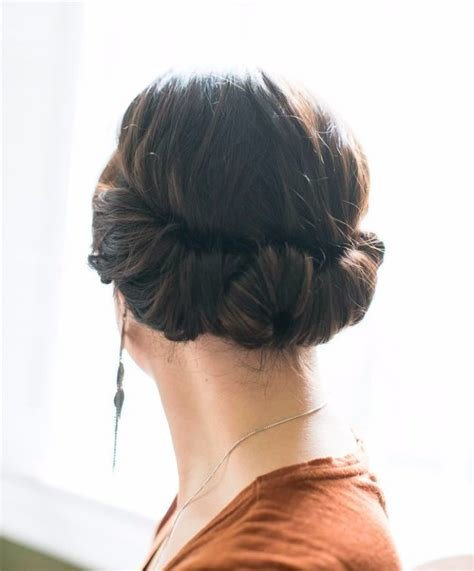 The Best Easy Hairstyles For Black Friday Morning Shopping Pictures