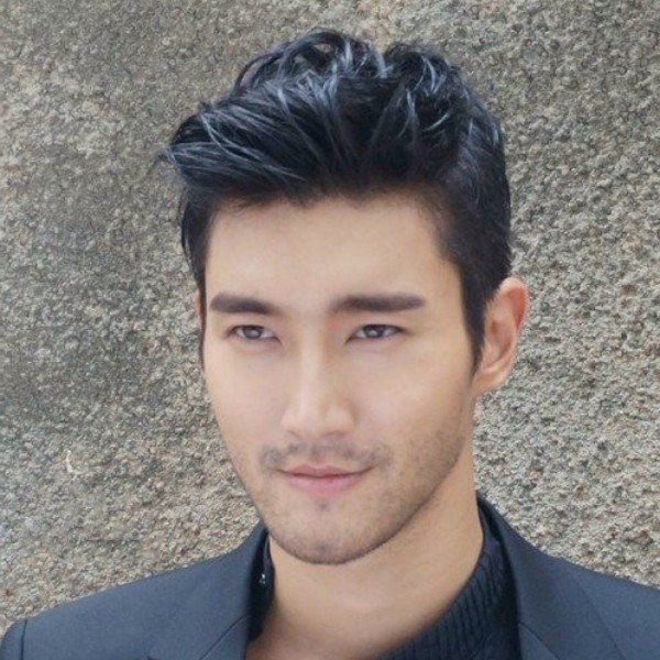 The Best 45 Latest Asian Korean Men Hairstyles Pictures