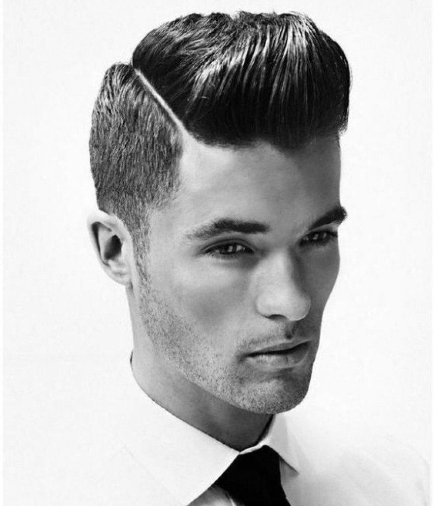 The Best Popular Retro Hairstyles For Men Mens Craze Pictures