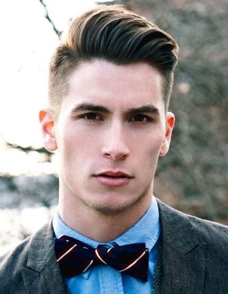 The Best 30 Men S Hairstyles For Fine Hair Mens Craze Pictures
