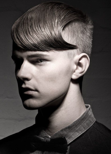 The Best Cool Short Hairstyles For Men Menhairstyles Tumblr Com Mens Haircuts 2012 2013 Pictures