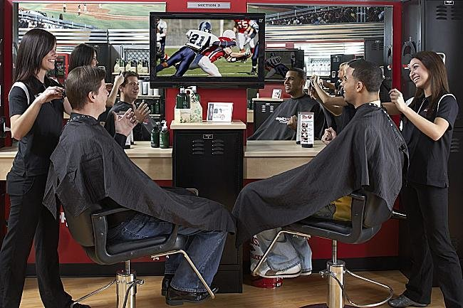 The Best Sport Clips Haircuts Grand Rapids Shops At Plaza In Pictures