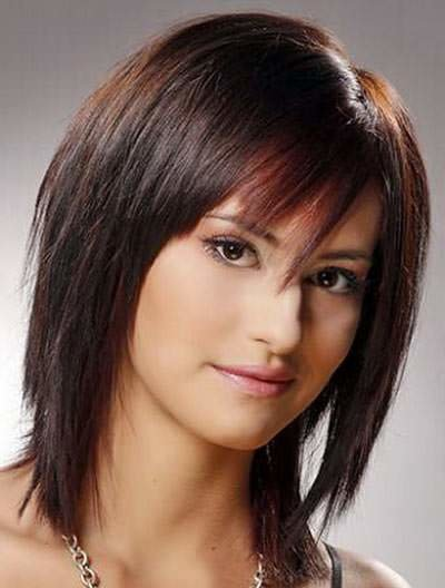The Best 4 Razor Cut Hairstyles For Women Over 40 Pictures